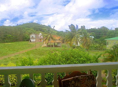 St. Lucia Affordable Home