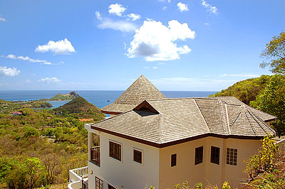 St. Lucia Property