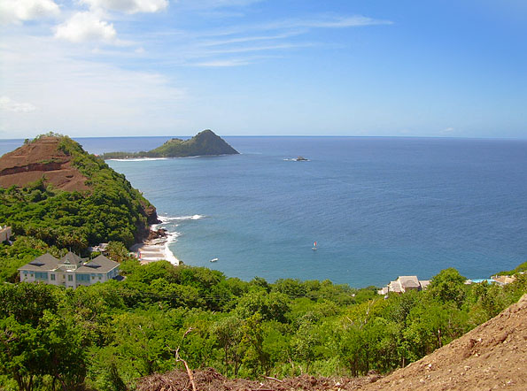 St. Lucia Million Dollar Home for Sale