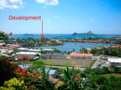 Saint Lucia Property