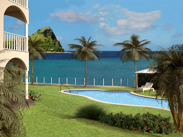 St. Lucia Homes for Sale