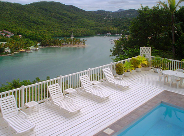 St. Lucia Buy Property