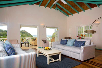 St. Lucia Home Buyer