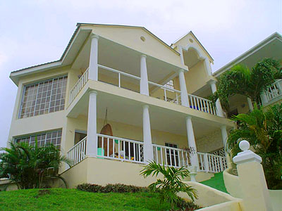 Villa for Sale in St. Lucia