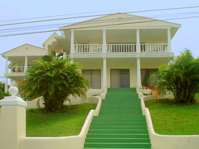 St. Lucia Villa for Sale