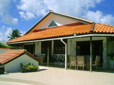 St. Lucia House for Sale