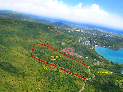 St Lucia Land for Sale