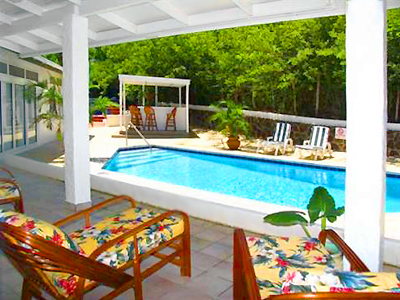 St. Lucia Cap Estate Villa For Sale