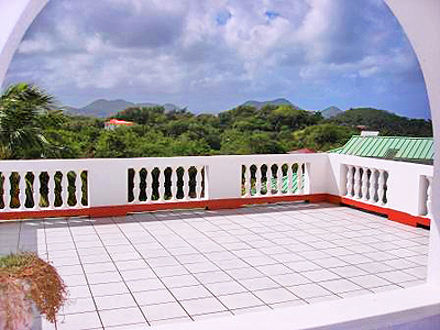 St Lucia Cap Estate Home for Sale