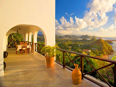 St Lucia Home for Sale