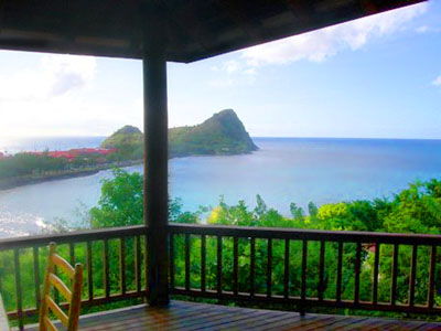 St Lucia Villa for Sale