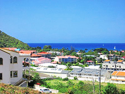 St Lucia Property for Sale