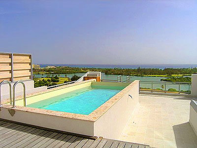 Sint Maarten Penthouse for Sale