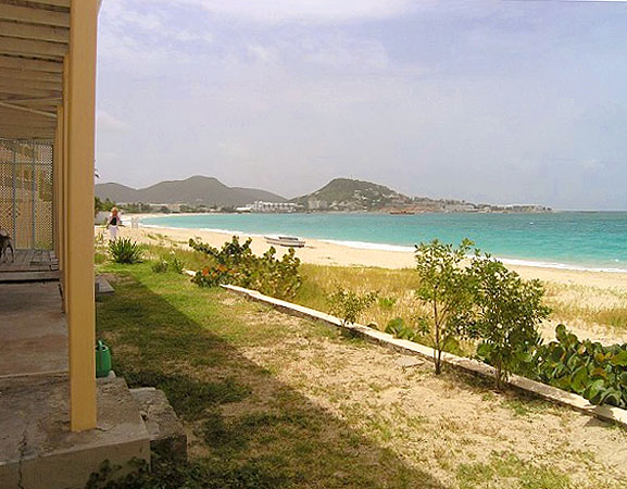 St. Maarten Land for Sale