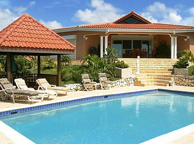 St. Martin Property for Sale