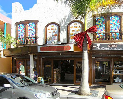 St. Martin Commercial Property