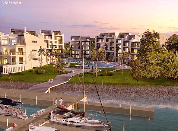 St. Martin Condo for Sale