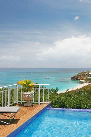St. Martin Home For Sale