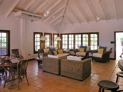 St Martin Villa For Sale