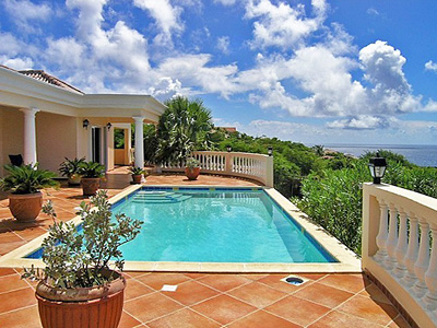 St Maarten Homes for Sale