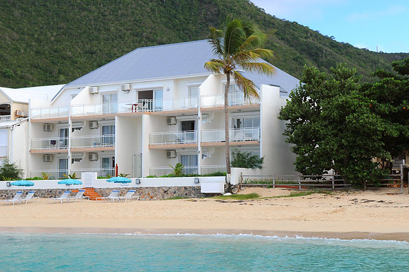 St. Martin Hotels for Sale