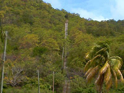 Bequia Land for Sale