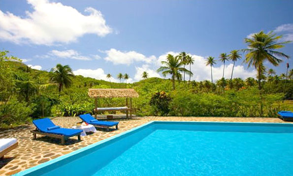 Grenadines Hotel for Sale