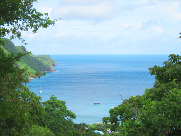 Bequia Sea View Lots