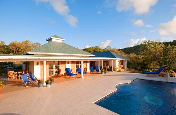 Bequia Luxury Villa