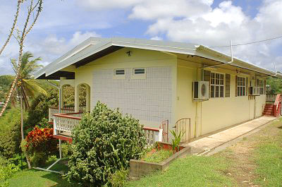 Tobago Scarborough Home for Sale