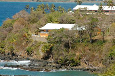 Tobago Bacolet Home for Sale