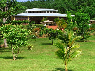 Tobago Property