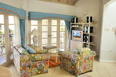 Tobago Apartment