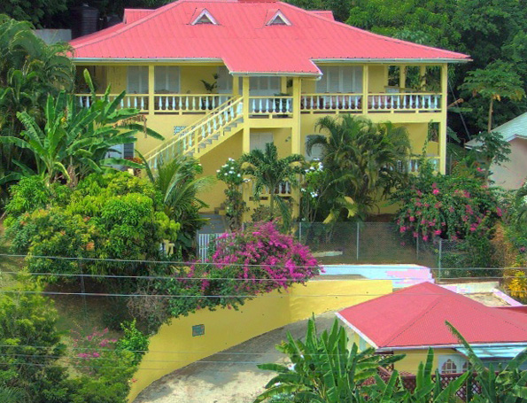 Tobago Guesthouse for Sale