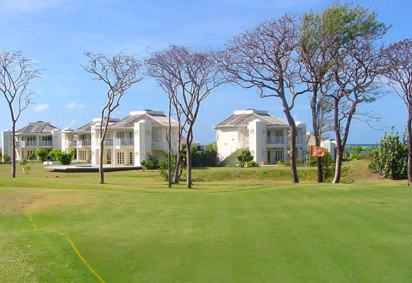 Tobago Golf Home for Sale