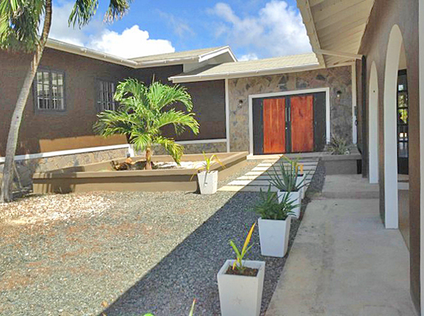 Tobago 4 Beds Villa