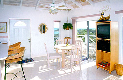 Turks and Caicos Villa