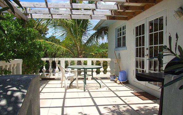 Turks and Caicos Affordable Home