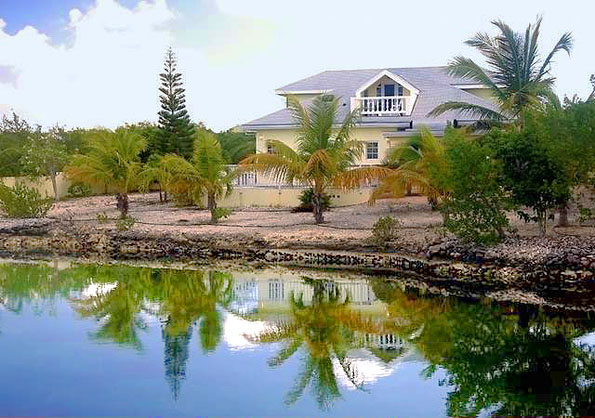 Turks and Caicos House for Sale