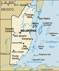 Offshore Company Belize