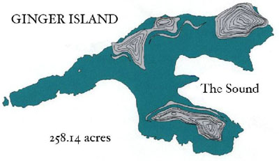 Island for Sale in the British Virgin Islands