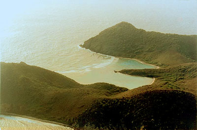 Island for Sale in the BVI