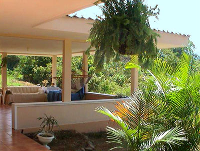 Costa Rica Affordable Home