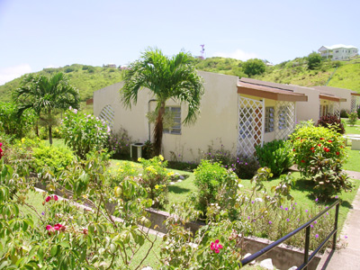 St.Kitts property for sale