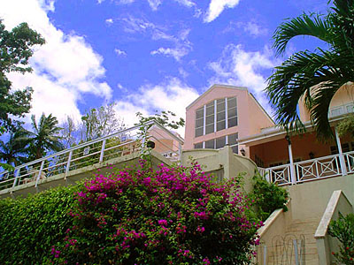 St. Lucia Real Estate