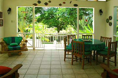 Tobago Home for Sale