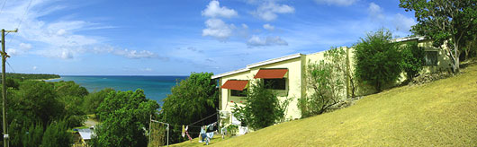 Real Estate Nevis