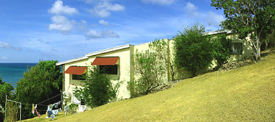 Nevis real estate, land and property