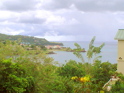 St. Lucia Home for Sale